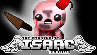 Schoko-Messer Massaker! | #27 | Let's Play The Binding of Isaac: Rebirth