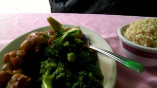 Best Vegan General Tso