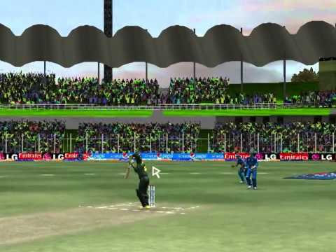 A2 Studios ICC World t20 2014 Patch for Cricket 07 free 100% Working links