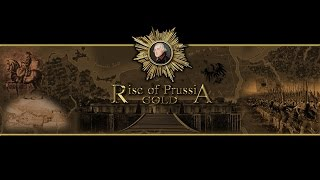 Let's Play Rise of Prussia, Episode 1