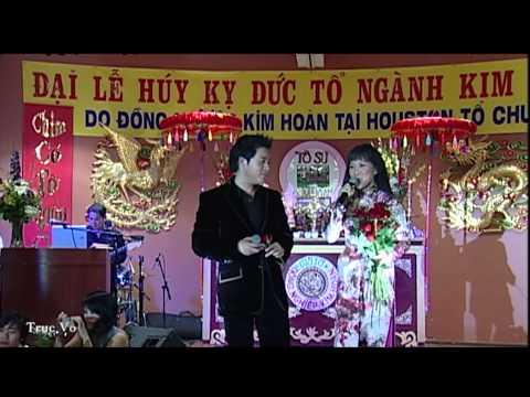 Quang Le & Mai Thien Van   Go Cua Trai Tim