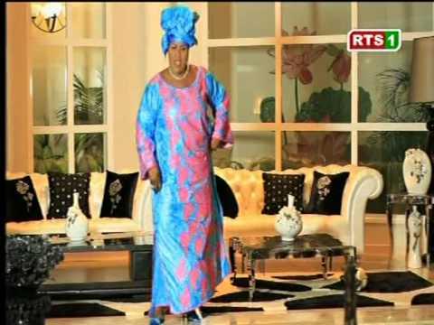 Ndeye Diouf None Bakhoul