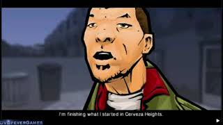Grand Theft Auto: Chinatown Wars: Clip 3 Payback - Sony PSP - DVDfeverGames