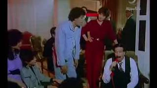 ويسألوك يا ودع حسن الاسمر وسعيد صالح مضحك من فيلم العرضحالجي