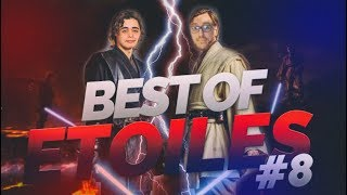 BEST OF ETOILES #8 : Combo/Combos/Rires/Rigolade/Plaisir