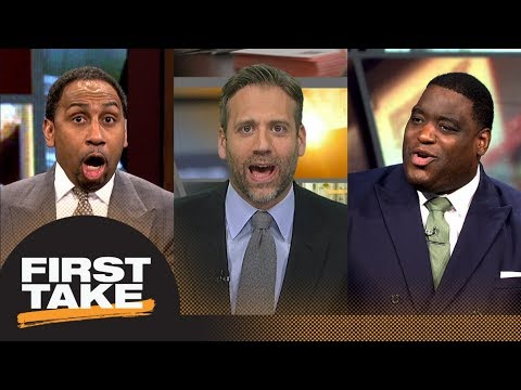 Was this 'the cliff' for Tom Brady? Stephen A. and Damien Woody debate Max   First Take   ESPN