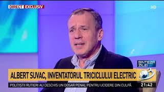 Baixar Moment unic în studioul Antena 3. Mihai Gâdea, într-o ipostază inedită