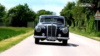 """Mercedes-Benz 300 """"Adenauer"""""""