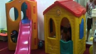 Kids Fashion-Sliding,Shooting,Playing House,Balling,Kitchen,Driving,Jumping Thumbnail