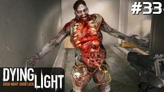 Dying Light Gameplay PC PL / FULL DLC [#33] NIESPODZIANKI Same /z Skie