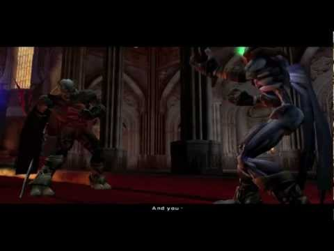 Legacy Of Kain - Defiance: Part 40 - Kain vs Raziel Boss Fight (HD)