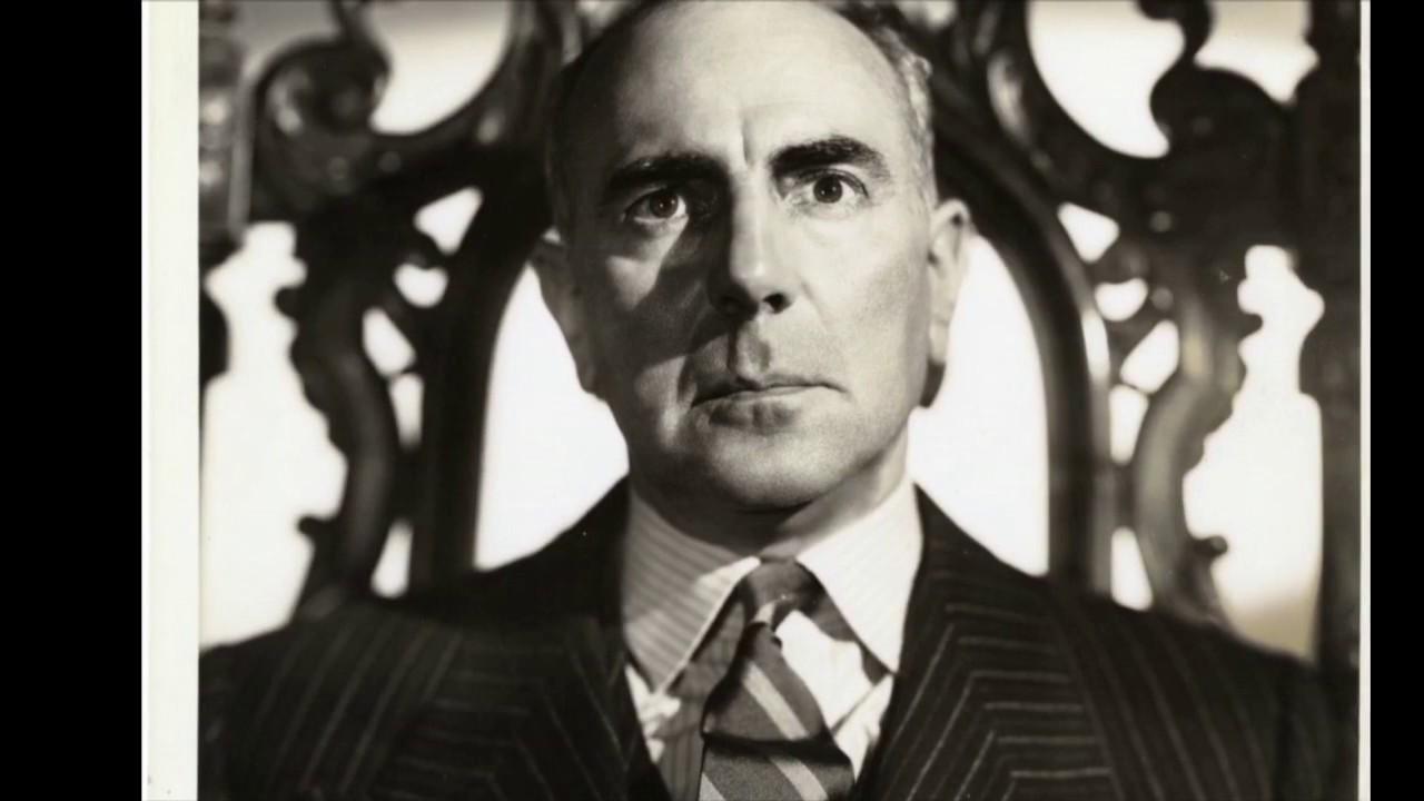 GEORGE ZUCCO TRIBUTE
