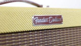 Fender 57 Tweed Deluxe Amp