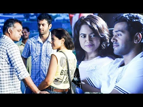 How Gautham Menon Explained a Lip-Lock Scene? | What Happened? | Ashwin Explains | US 56