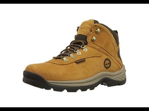 Timberland Men's Waterproof Ankle Boots