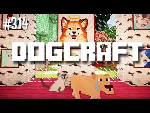 Page's Painting | Dogcraft (Ep.314)