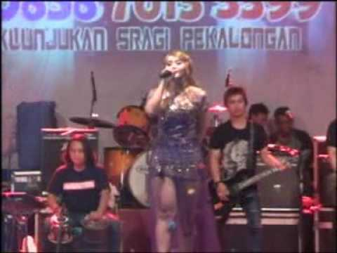 TIM HI HO- PUJI MAHARAN-I PLANET TOP DANGDUT PEKALONGAN