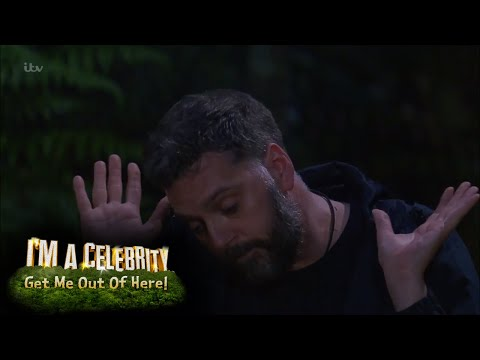 Amir and Iain Confess: The Truth but Not the Whole Truth | I'm A Celebrity... Get Me Out Of Here
