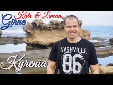 Girne Kale & Liman ( Kyrenia City / Northern Cyprus ) K.K.T.C.