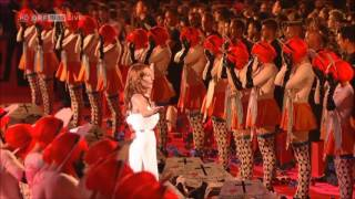 Baixar Ute Lemper - Opening of the Life Ball 2017, Austria