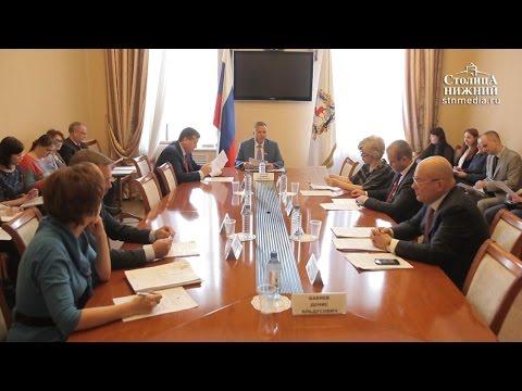 Депутаты ЗСНО одобрили поправки в закон о предоставлении земельных участков многодетным семьям