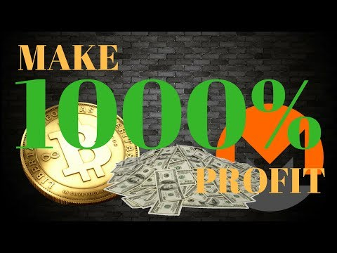 I MAKE 1000% PROFIT WITH PUMP AND DUMP STRATEGY