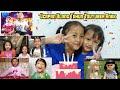 KADO Ulang Tahun ALMARA Dari YOUTUBER Anak Indonesia | SHOUT OUT YOUTUBE KIDS INDONESIA