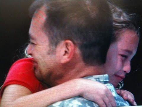 Soldiers Coming Home to Their Kids | Most Emotional Video | RESPECT