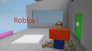 Gameplay Roblox -Fr EP 1 - France Kung Fu Panda 3 Obby