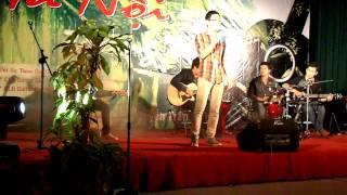 YÊN BÌNH - CLB Guitar Kiến Trúc HN