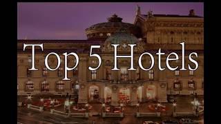 видео Топ-5 недорогих отелей Турции для отдыха с детьми.