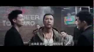 Nouveau Film de Donnie Yen : SPECIAL ID (Octobre 2013)