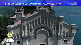Baixar Santuario di Montecastello a Tignale (BS) seconda parte