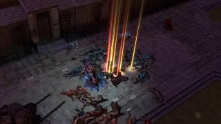 Path of Exile: Item Beams