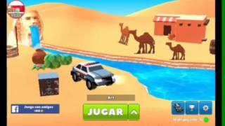 SOY EL PEOR JUGADOR | Crash of Cars