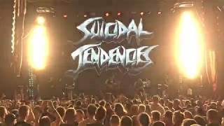 Download Suicidal Tendencies - Live in Moscow 2017 FULL CONCERT ( HD 60fps ) MP3 song and Music Video