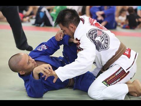 Ricardo Yagi vs Kohta Suzuki / Jiu Jitsu Priest CUP 2014 GIFU