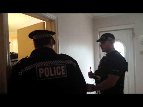 Guildford Police Surrey