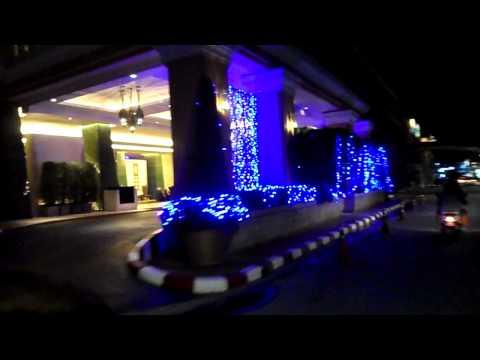 Thailand 2011 Video # 158- Karaoke Ride, Patong Beach, Phuket Island