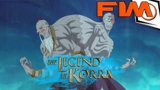 A Lenda de Korra ( Legendado ) FINAL - Batalha Épica