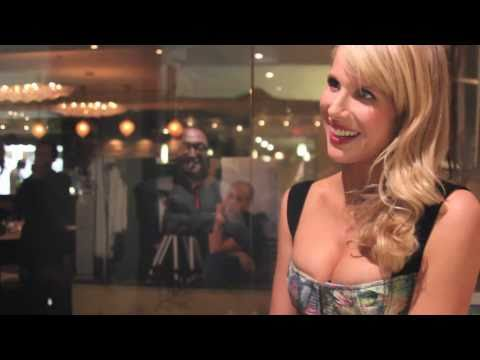 Exclusive:  Sony Pictures Classics TIFF 2010 Party  Roger Friedman s Lucy Punch