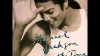 "Michael Jackson - Remember The Time [12"" Main Mix]"