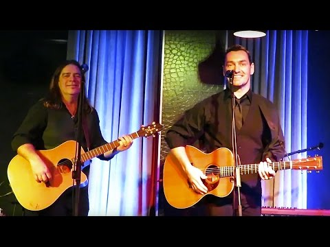 "Cory Tetford, ""In The Morning"" Album-Release Show, selections"