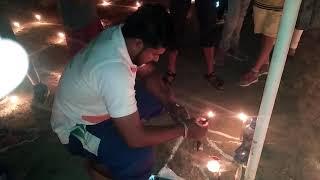 Shri Ghasi baba sports development society Taal Frioz Khan madhu Nagar Agra UP k boxer's(7)