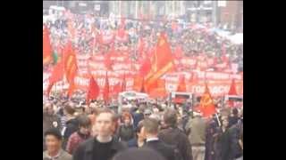 Коммунисты, вперед! 20-летию КПРФ посвящается