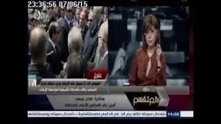 صلاح عيسى: المادة 33 من قانون مكافحة الارهاب مخالفة للدستور