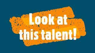 Oakwood Huskies Have Talent!