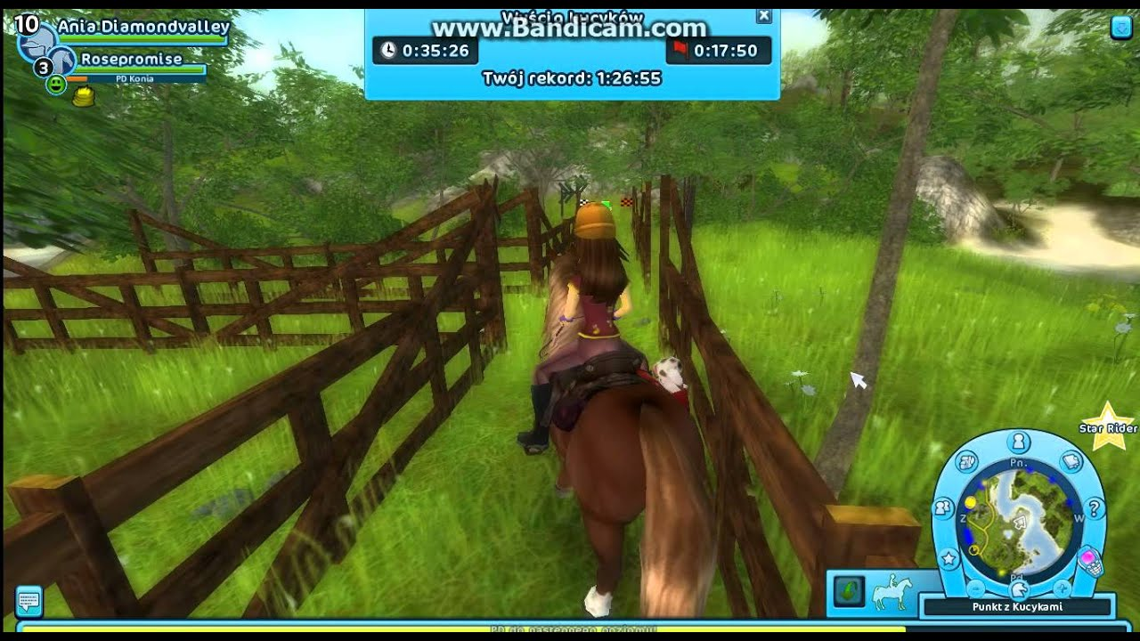 star stable online 2 wy cig kucyk w youtube. Black Bedroom Furniture Sets. Home Design Ideas