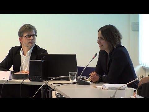 Parteien und Social Media - Lara Gregl und Dr. Linards Udris (Forum)