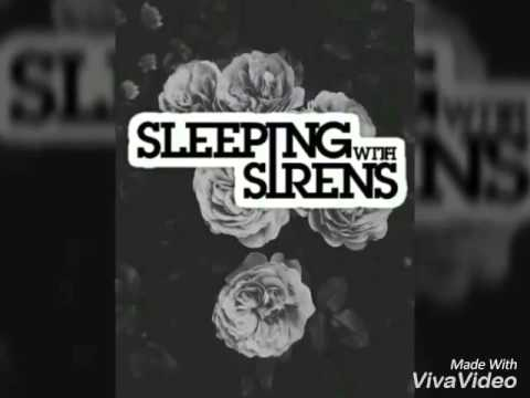 Sleeping With Sirens- With Ears to See, and Eyes to Hear (Lyric Video)